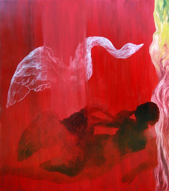 Fernando Lindote, 'Leda', 2013, Central Galeria de Arte