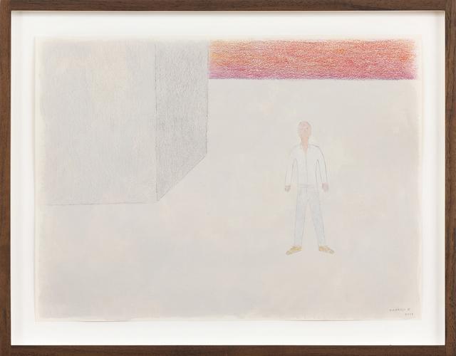 , 'The Silver Cord,' 2015, P420