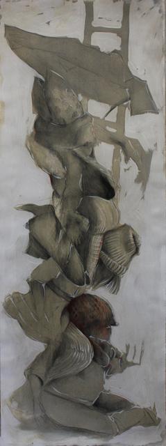 , 'Untitled,' 2016, Ricco/Maresca Gallery
