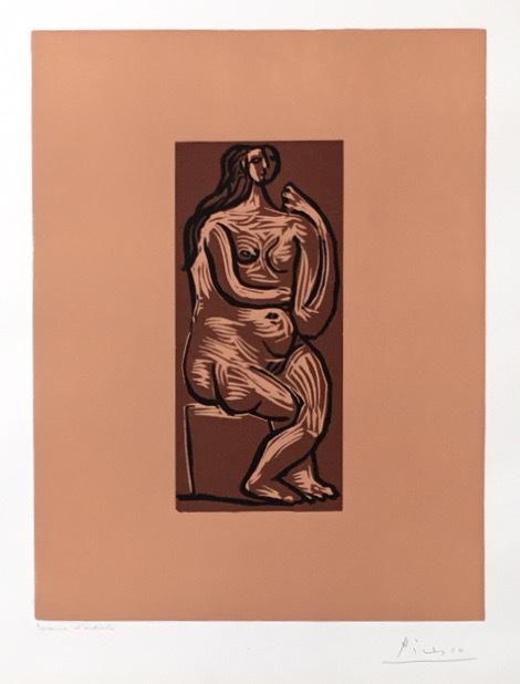 , 'Nu Assis,' , Alan Kluckow Fine Art
