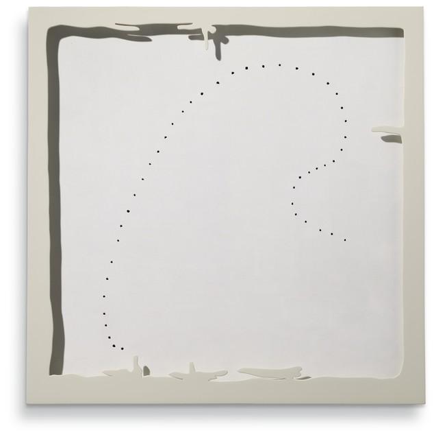 , 'Concetto Spaziale, Teatrino ,' 1965, De Jonckheere