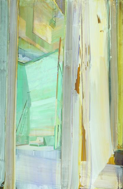 , 'Oper – Bett ,' 2018, G2 Kunsthalle