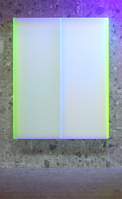 , 'Color satin soft Milano,' 2017, Dep Art Gallery