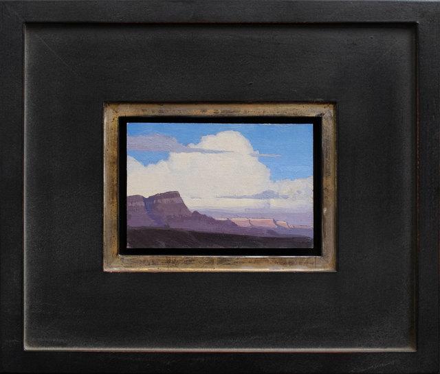 Jeremy Lipking, 'Vermilion Cliffs', 2019, ARCADIA CONTEMPORARY