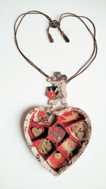, 'Valentine's Day,' ca. 1980, Art Sales & Research, Inc.