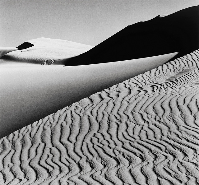 , 'Dunes, Oceano, California,' 1963, The Ansel Adams Gallery