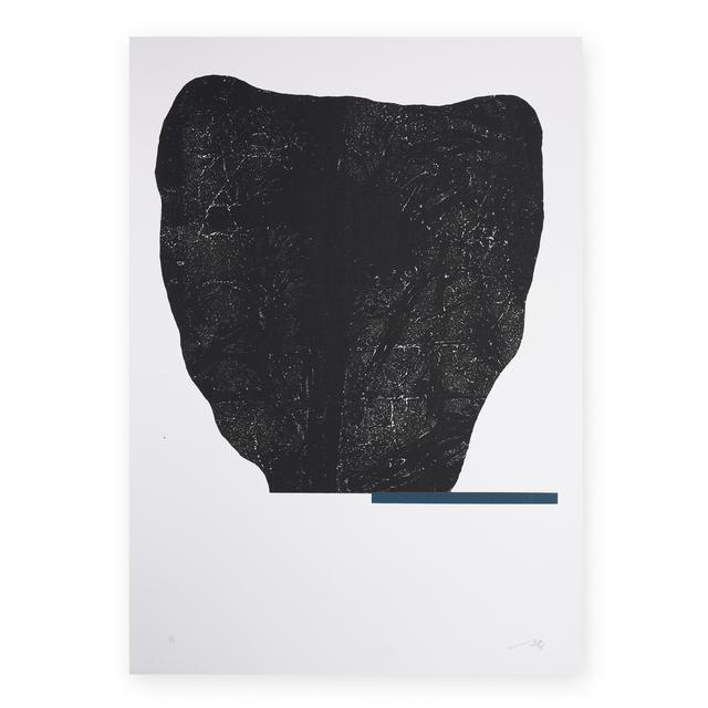 , 'L'essenza dell'8 II,' 2018, Galleria Varsi