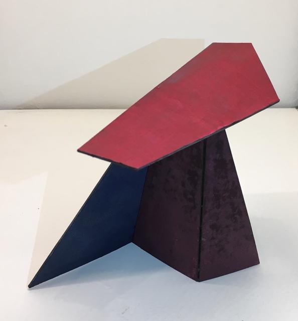 , 'Maqueta de Refugios,' 1985-2017, Herlitzka + Faria