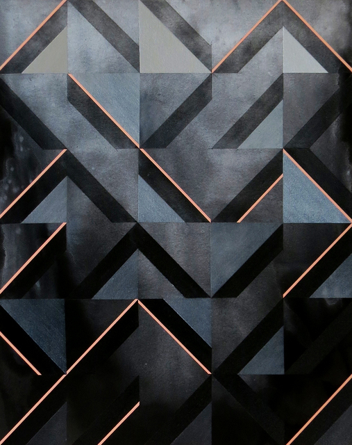 , 'T.O.P (Sydney) VI,' 2015, Palmer Art Projects