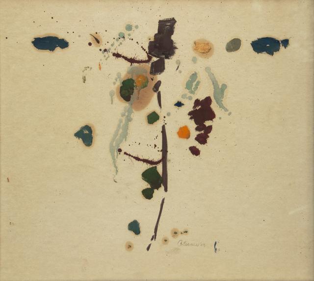 , 'Helen I,' 1963, Susan Eley Fine Art