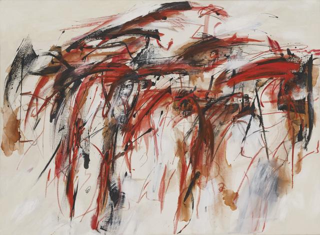 , 'Untitled,' ca. 1961, Galerie Schlichtenmaier