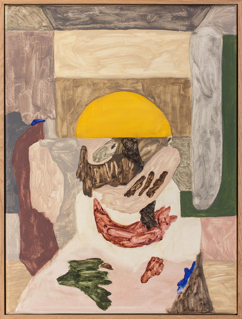 , 'Prankster,' 2018, Asya Geisberg Gallery
