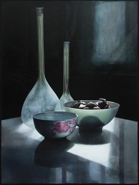 , 'Alchemy,' 2017, Flinders Lane Gallery