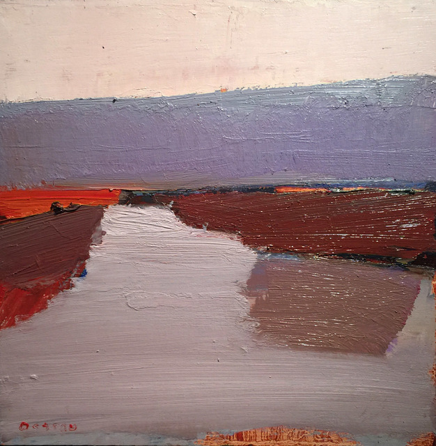 , 'Reflection,' 2018, Sue Greenwood Fine Art