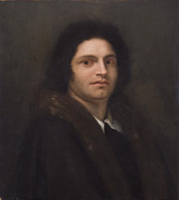 , 'The Self-portrait of Giorgione,' 1792, Antonacci Lapiccirella Fine Art