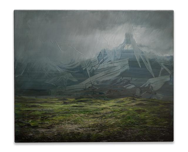 Clemens Tremmel, 'Highlands', 2019, REITER