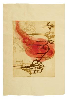 , 'Paradise Between VII,' 2014, ART MORA