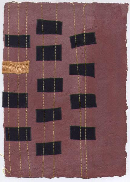 , 's/t,' 199-1996, Espacio Mínimo