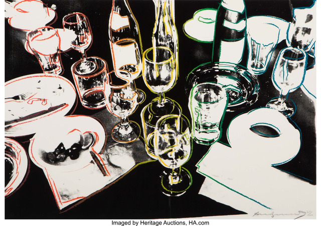 Andy Warhol, 'After the Party', 1979, Heritage Auctions