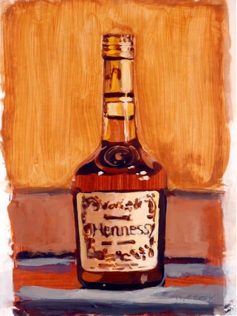, 'Hennessey,' 2014, Heller Gallery