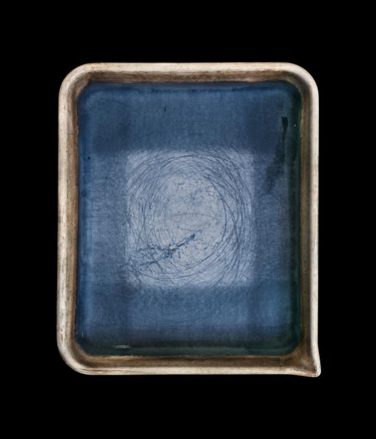 , 'Linda Connor's Developer Tray,' 2011, Elizabeth Houston Gallery