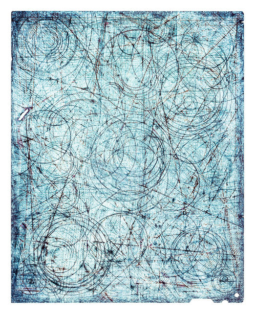 , 'Integral Constructions,' 2015, Benrubi Gallery