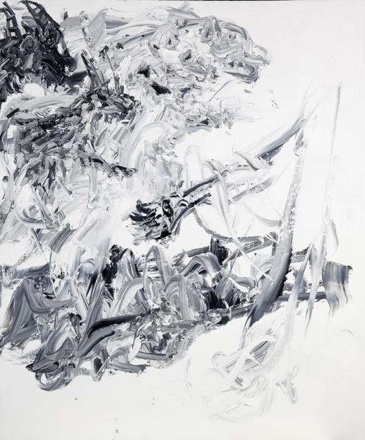, 'Returning Beasts and a Hand with Eye,' 2015, Nanda\Hobbs