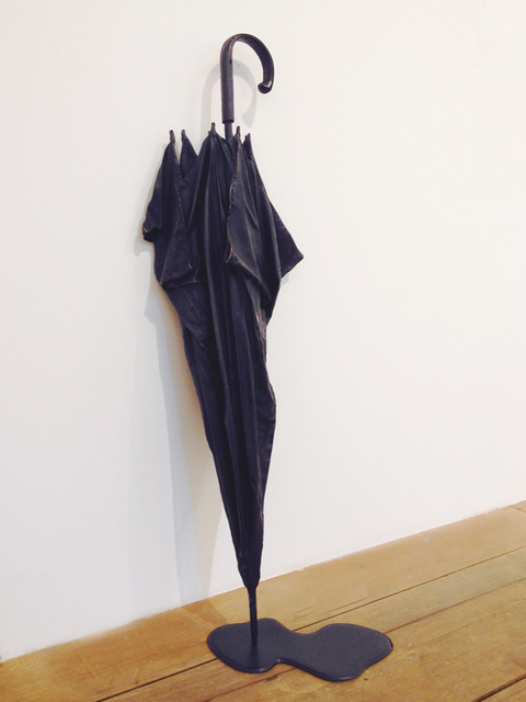 , 'Guarda Chuva (Umbrella),' 2014, Galeria Marilia Razuk