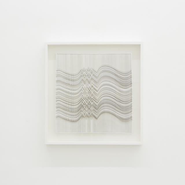 , 'Progressive relief,' 2014, Galeria Nara Roesler