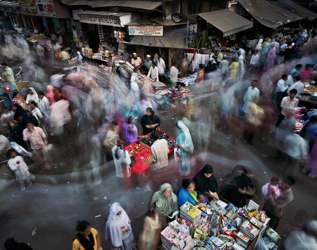 , 'Mumbai, India ,' 2007, Anastasia Photo