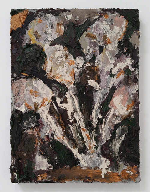 , 'Flowers 002,' 2015, Birch Contemporary