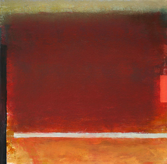 Robert Jessup, 'Little Red and Orange', 2015, Conduit Gallery