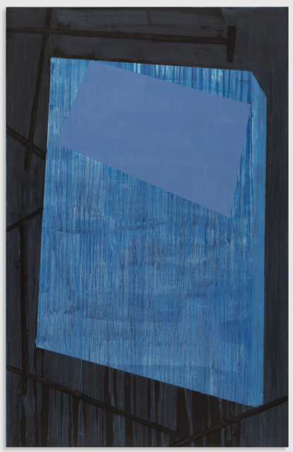 Judy Cooke, 'Black and Blue', 2015, Elizabeth Leach Gallery