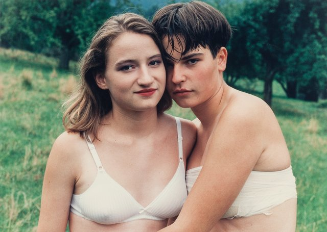 Collier Schorr, 'South of No North', 1995, Heritage Auctions