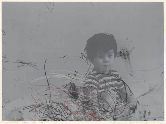 , 'Diary: Sept. 1st, '74,' 1974, Conrad R. Graeber Fine Art