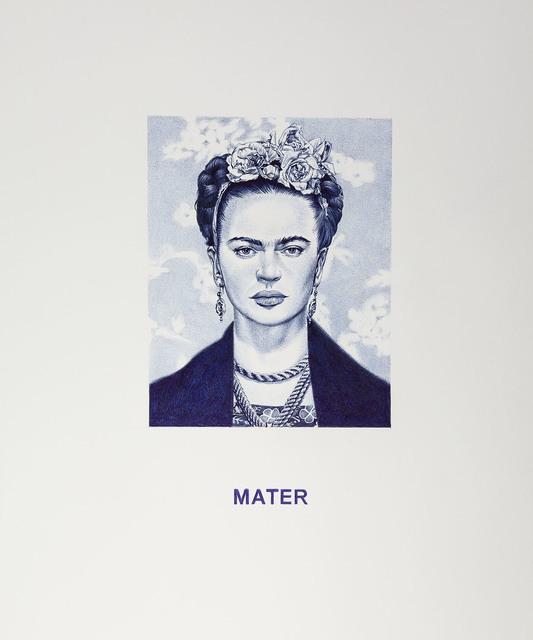 , 'Untitled,' 2018, Eduardo Secci Contemporary
