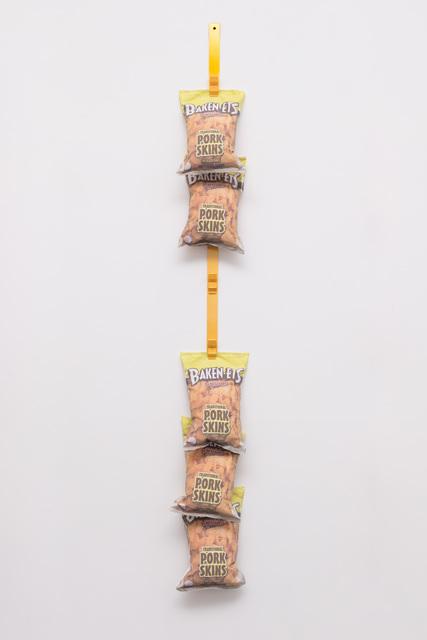 , 'Rack: Chicharrones,' 2019, Charlie James Gallery