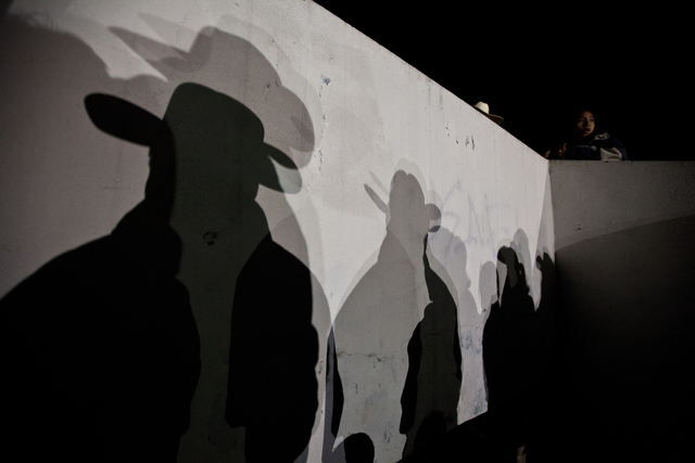 , 'Totolapan IX,' 2010, gil | zarate