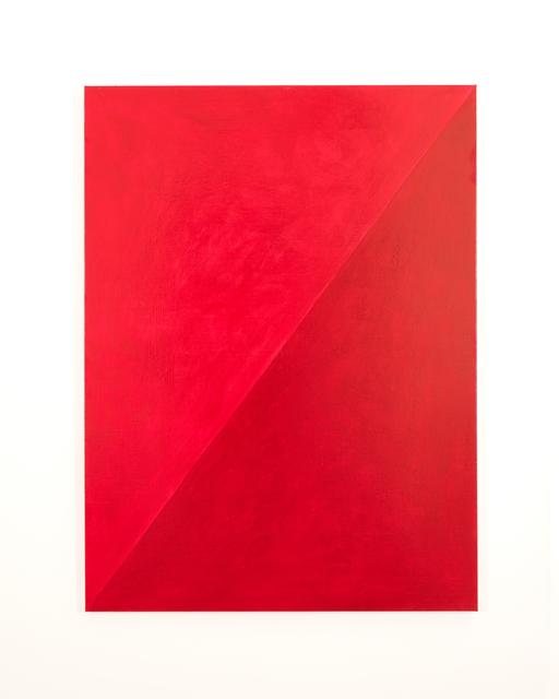 , 'S.T. 023,' 2018, Galerie Greta Meert