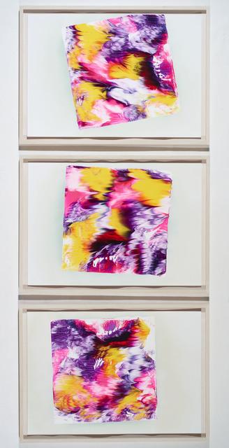 , 'SP 94,' 2015, Galeria Senda