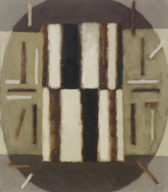 Alan Reynolds, 'Small Structure', 1965, Osborne Samuel