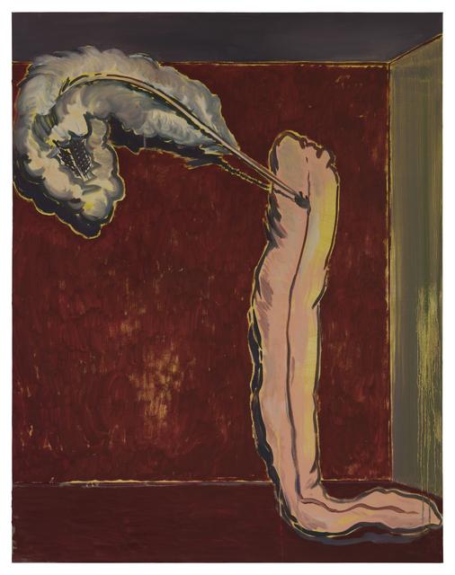 Rasmus Nilausen, 'Tempo', 2016, García Galeria