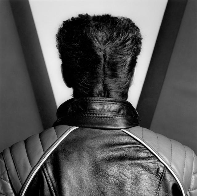 , 'Self Portrait,' 1981, McCabe Fine Art