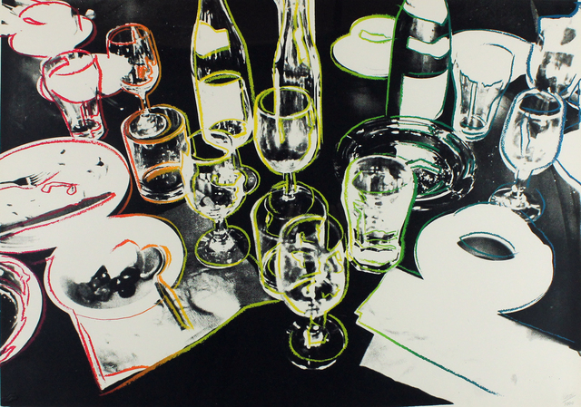 , 'After The Party (FS II.183),' 1979, Gormleys Fine Art