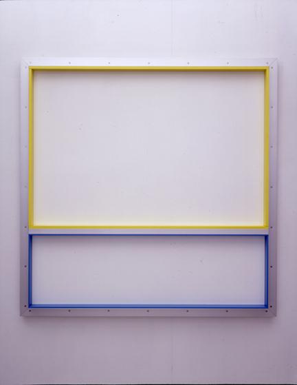 , 'E2/3,' 2001, McClain Gallery