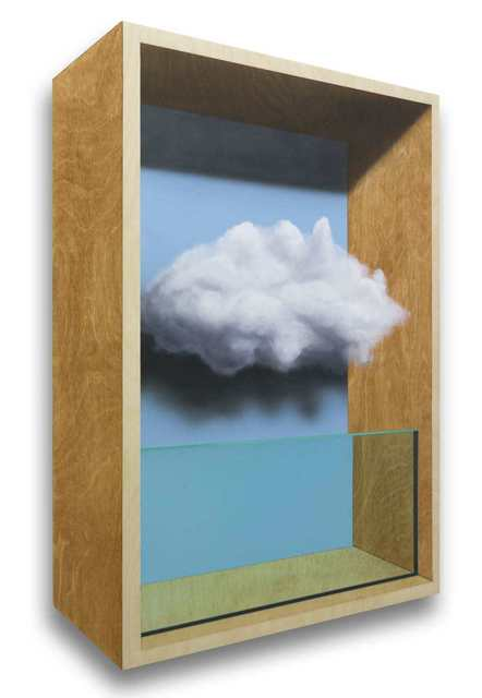 , 'Cloud,' 2017, John Wolf Art Advisory & Brokerage
