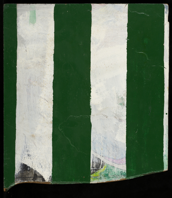 , 'Untitled,' 1967, Galleri Bo Bjerggaard