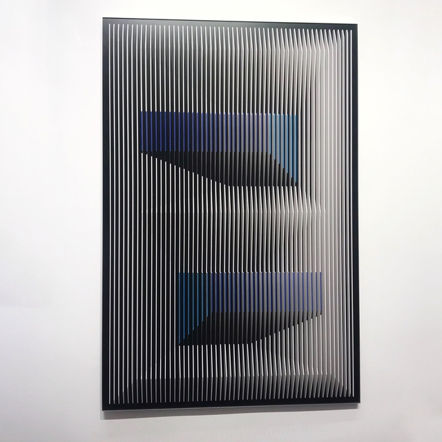 , 'J. Margulis, Spectrum,' 2020, Oliver Cole Gallery
