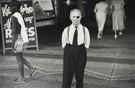 Louis Faurer, 'Boardwalk, Atlantic City, NJ', 1938, Elizabeth Houston Gallery