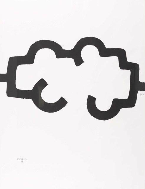 , 'Lurrak,' 1980, Zeit Contemporary Art